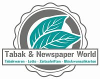 Tabak & Newspaper World